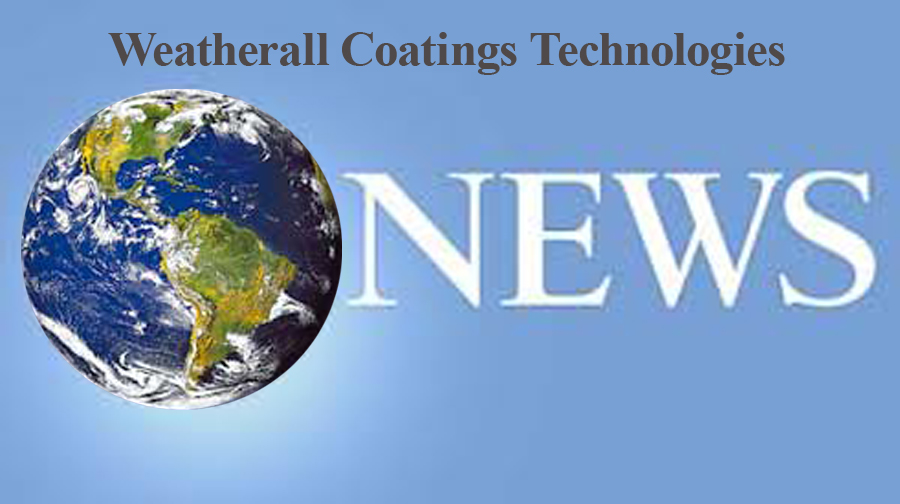 Coating Material News Events